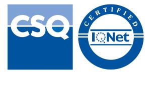 Rinnovo certificazione ISO 9001:2008